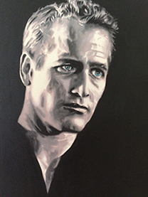 marco toro paul newman blue eyes