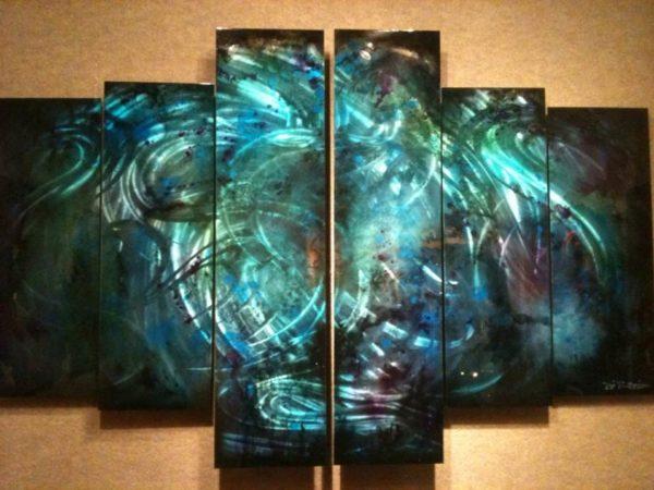 DeRubeis Live Village Gallery Irvine