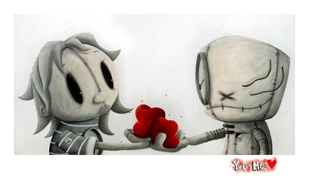 fabio napoleoni my love for your love