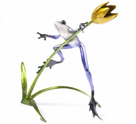 frogman belle fleur