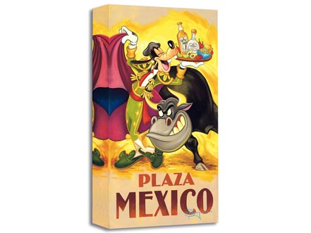 disney goofys plaza mexico