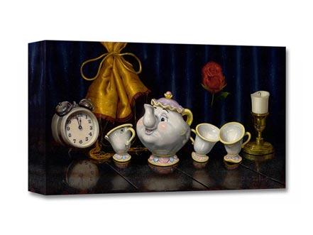 disney time for tea