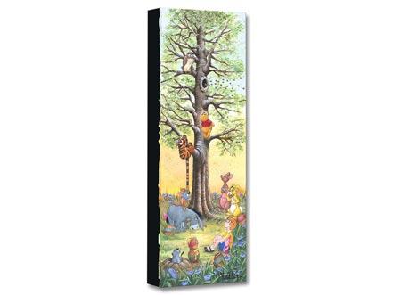 disney tree climbers