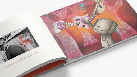 fabio napoleoni the retrospecitve volume 1