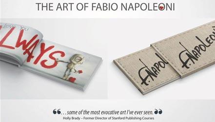 fabio napoleoni the retrospective