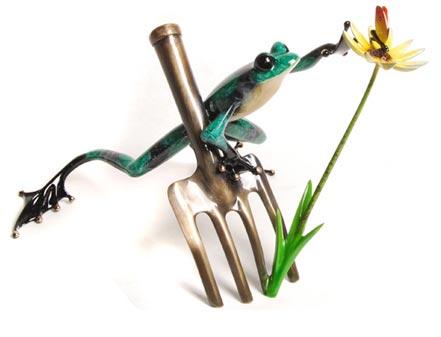 frogman digger
