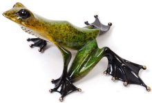 frogman emerald