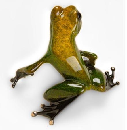 frogman gem