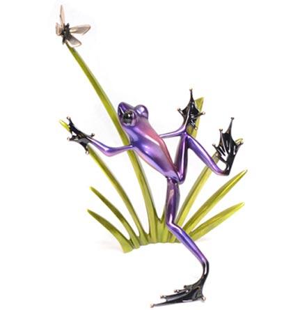 frogman odyssey