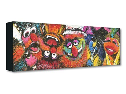 disney electric mayhem