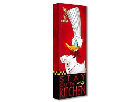 disney stay outta my kitchen