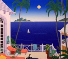 Nevis by Thomas McKnight