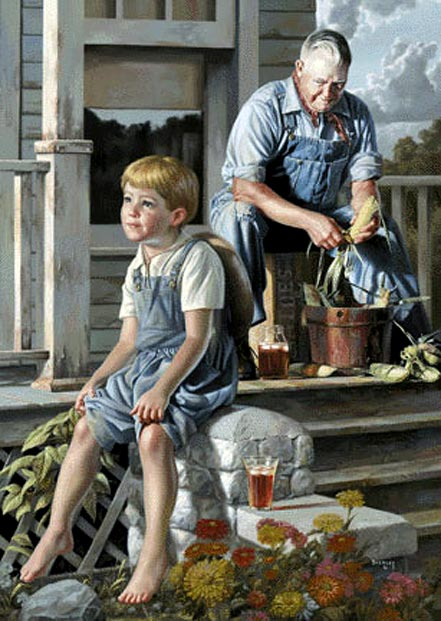 bob byerley the greatest storyteller