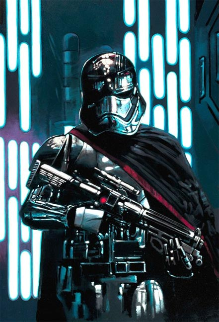 rodel gonzalez captain phasma