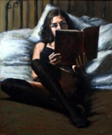 fabian perez princess diaries