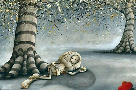 fabio napoleoni in the shadow of hope
