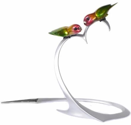 frogman lovebirds