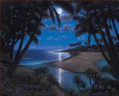 Steven Power Moonlight Bay