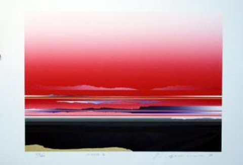 Tetsuro Sawada Mirror II