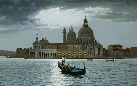 rino gonzalez twilight at venice