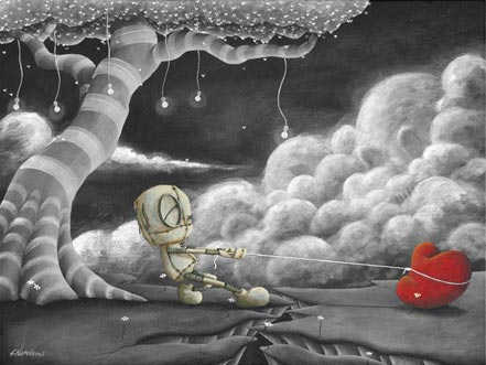 fabio napoleoni we keep it together