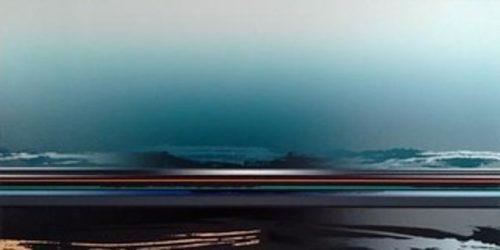 Crystal View 2 by Tetsuro Sawada