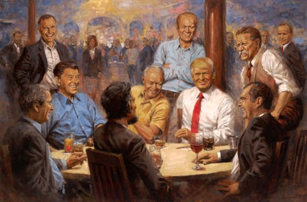 andy thomas the republican club