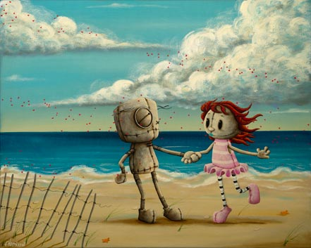 fabio napoleoni the summer wind