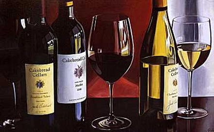 thomas stiltz distinctively cakebread