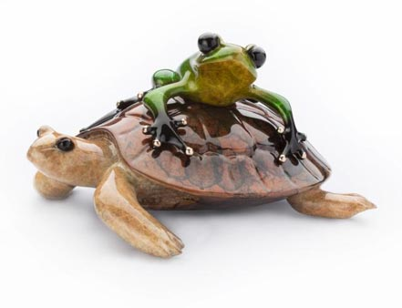 frogman easy rider