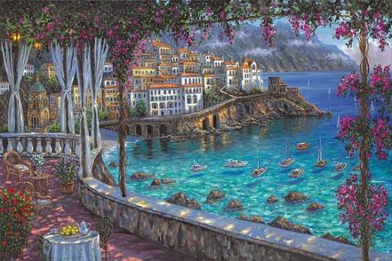 robert finale amalfi coast