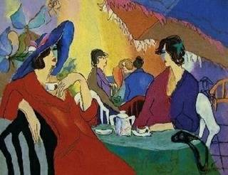 Isaac Maimon Cafe Select