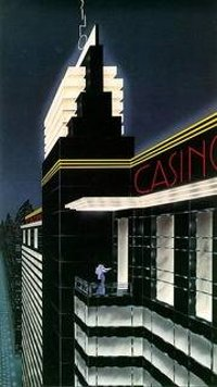 Casino by Robert Hoppe