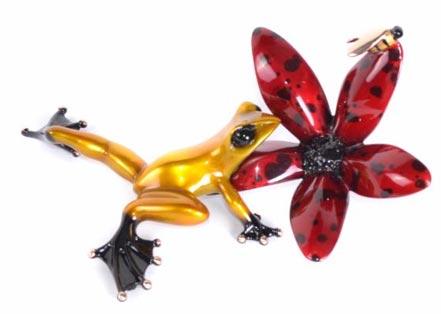 frogman buzz