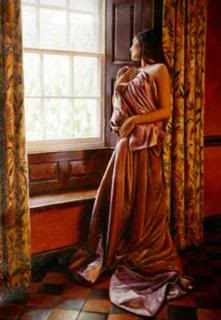 Ron hefferan Her Gaze