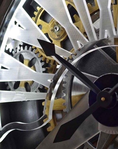 dale mathis vitruvian clock