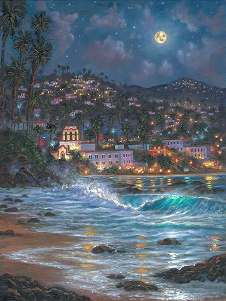 robert finale starry night laguna