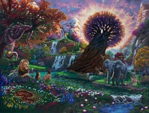 zac kinkade garden of eden