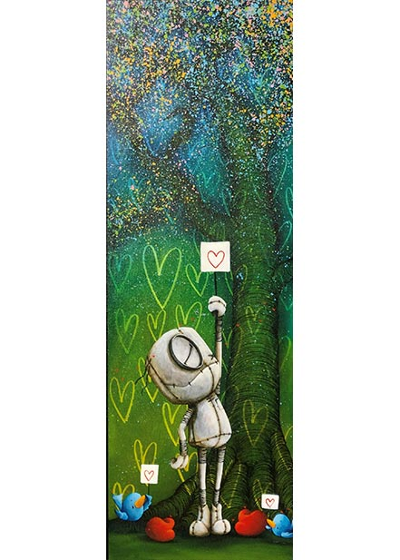 fabio napoleoni if you don't stand for something