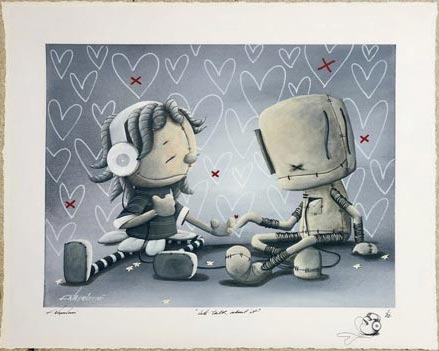fabio napoleoni let's talk about it