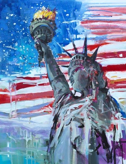 steve quartly liberty