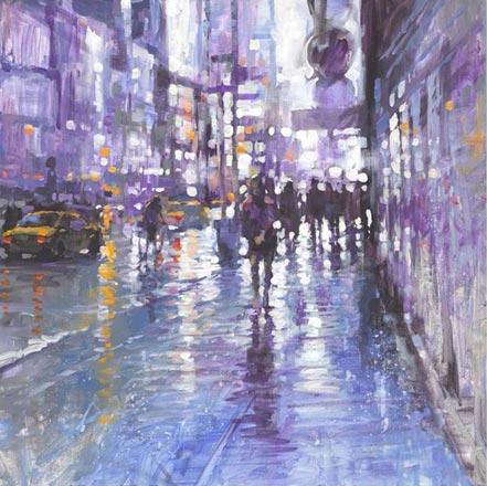 david hinchcliffe purple rain