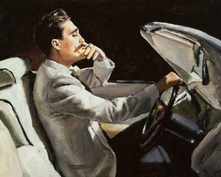fabian perez late ride
