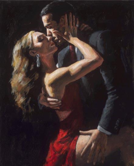 fabian perez tango en san telmo v