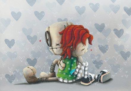 fabio napoleoni heart to heart