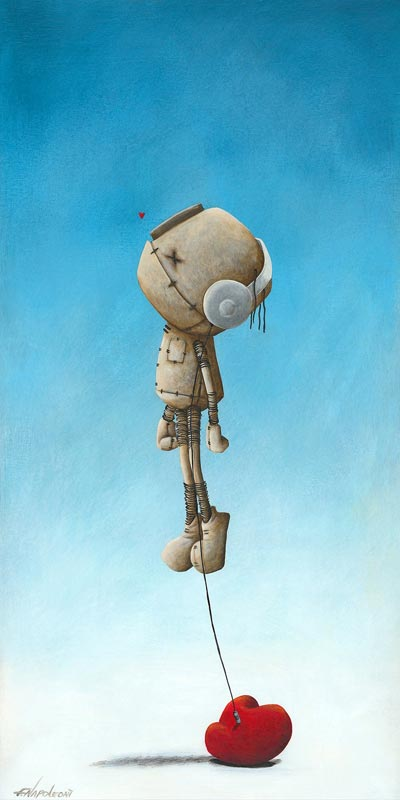 fabio napoleoni it gets me higher