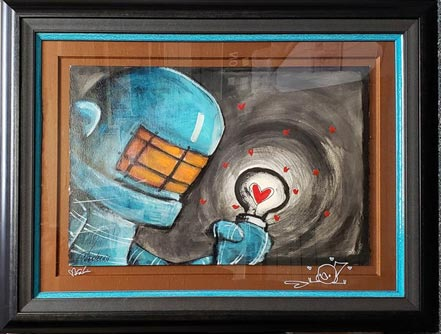 fabio napoleoni always have love