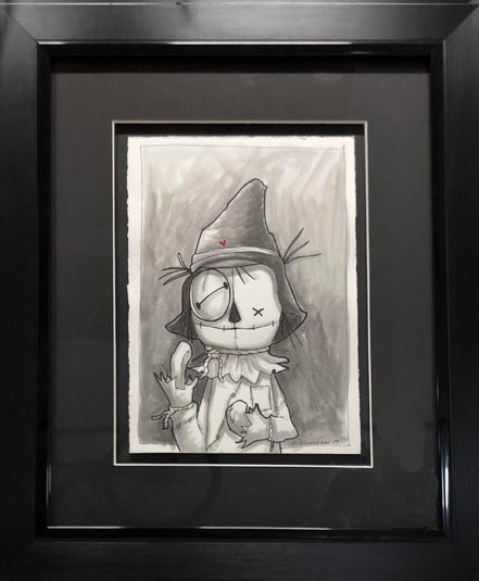 fabio napoleoni i have a thought