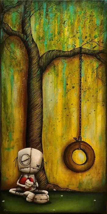 fabio napoleoni some days i wish i was a kid