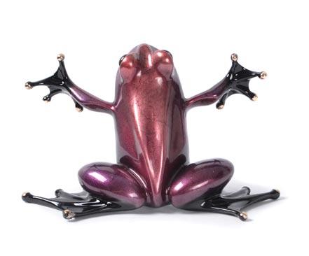 frogman pattycake